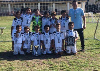 U11 Commissioners Cup 2019