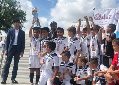 U10 Florida Supercup 2019